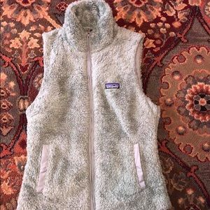 Women's Patagonia small vest